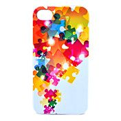 Joyland kleurrijke puzzel patroon achterkant ... – EUR € 4.59