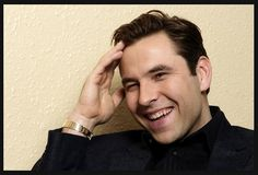 """David Walliams 