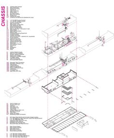 Float House Diagram - Make It Right, New Orleans Lower Ward - Morphosis Architects Space Architecture, Architecture Drawings, Architecture Portfolio, Architecture Diagrams, Architecture Graphics, Morphosis Architects, Schematic Drawing, Shelter Design, Conceptual Drawing