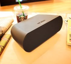 The Cygnett SoundWave is a universally compatible #speaker, working with all devices that have #Bluetooth or a 3.5mm audio connection. This is over 99.9% of all modern mobile #phones, tablets, laptops, iPods and other MP3 players.