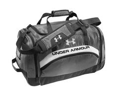 6cf34d73a9 PTH® Victory Small Team Duffel Bag Under Armer