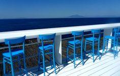 ristorante Il Riccio Capri