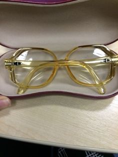 Christian Dior vintage glasses / frames - genuine | eBay