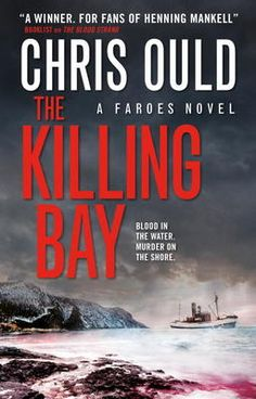When a group of international activists arrive on the Faroe Islands, intent on stopping the traditional whale hunts, tensions between islanders and protestors run high. And when a woman is found viciously murdered only hours after a violent confrontation, the circumstances seem purposely designed to increase animosity between the two sides. As English DI Jan Reyna and local detective Hjalti Hentze investigate, it becomes increasingly clear that the murder has other, more sinister aspects to…