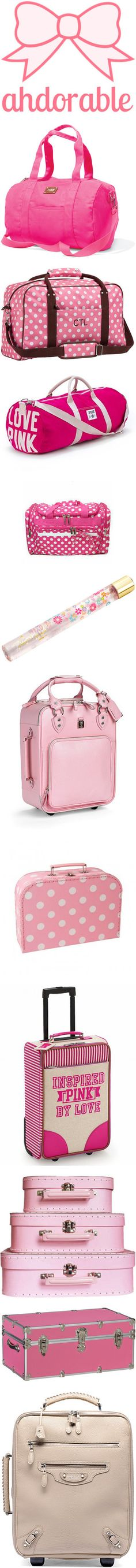 """""""claire's luggage!"""" by annabelle-lewis ❤ liked on Polyvore"""