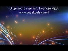 Uit je hoofd in je hart, hypnose, meditatie, ontspanning - YouTube
