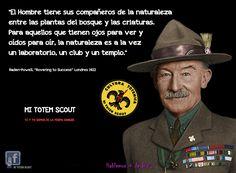 35 Mejores Imágenes De Frases De Bp Baden Powell Frases