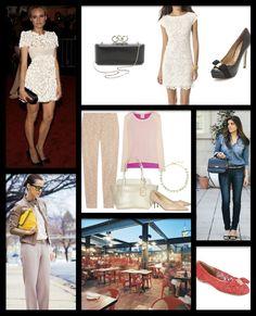 Weekend Roundup   Spring fashion