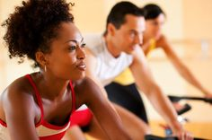 Nós de fada: Como cuidar dos cachos antes e depois de exercício...