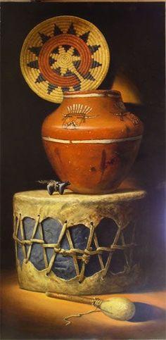 Baskets #artsandcraftspottery,