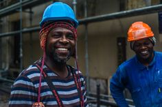 #StreetPortraitOfWorkers #GeorgesMangana #Paris75011 #Popincourt #CamilleGabarra © Camille Gabarra