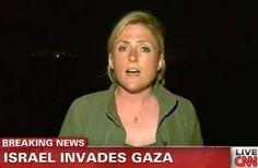 CNN DESTITUYE A PERIODISTA POR DENUNCIAR EN TWITTER AMENAZA DE ISRAELÍES QUE CELEBRABAN MASACRE