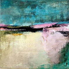Nancy Hirsch Lassen Artist | LANDSCAPES