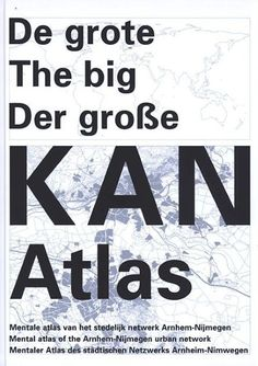 This atlas provides a unique survey of the Arnhem-Nijmegen urban network. Its more than 100 maps cover cultural history, poetry, regional events, dialects and royalist associations. The atlas also provides practical information about such matters as the location of speed traps, where people live who read books, usable in-line skating routes and places where you can log in by wireless. A surprising collection of information about the region, some familiar, some unfamiliar.