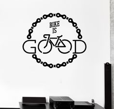 JUST RIDE Window Sticker Decals Vinyl Graphics Motor Bike Parts - Bike vinyl stickers