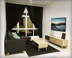 25 Best Studio interior design Malaysia images | Small apartment ...