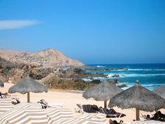 The Best Time to Visit Cabo San Lucas, Mexico