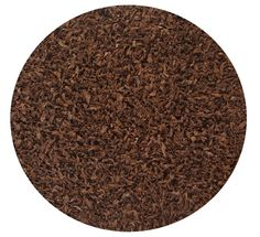 Dark Brown Area Rug