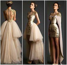 fashion womensfashion dress gownfashion fabolousgown fabolusfashion hautecouture gown gownfashion goldfashionstyle golddresses beautymakeup beautylady queenfashion beautymakeup beautyl is part of Dresses - Evening Dresses, Prom Dresses, Formal Dresses, Mini Dresses, Ball Dresses, Beautiful Gowns, Beautiful Outfits, Elegant Dresses, Pretty Dresses