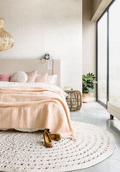 Kies het juiste vloerkleed - Caspar Dekkers Interieurs