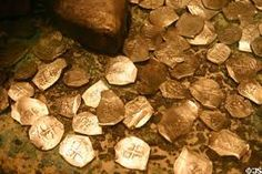 Spanish gold recovered - Google Search