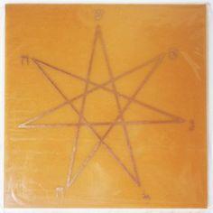 Placa Radiônica Estrela Sopro de Vida é utilizada para harmonizar o corpo astral e, por consequência, o corpo físico >>> http://www.dhonellalojavirtual.com.br/radionica/2286-placa-estrela-sopro-de-vida-cobre-g.html