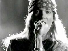 Guns 'N Roses- Sweet Child 'O Mine