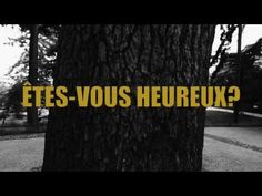Edgar Morin, L´homme qui marche, un film de Lucia Wainberg Sasson - YouTube