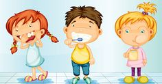 The Do's and Don'ts of Oral Health. - CureJoy