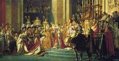 Napoleon Bonaparte: Keizer van Frankrijk