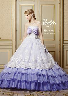 Barbie BRIDAL 20