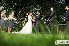 Pizzuti Wedding Photography