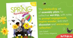 Spring Assembly Songs is full of fun, catchy songs and assembly plans for celebrating Easter and springtime. Preschool Songs, Music Activities, Classroom Activities, Primary School Songs, Primary School Curriculum, Easter Songs For Kids, Kids Songs, Singing School, School Play