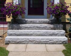 Swenson Granite (swensongranite) on Pinterest