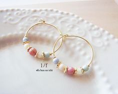 an image bead DIY accessories
