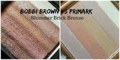 Wat kun je verwachten van een Bobbi Brown Shimmer brick look-a-like waarvoor je €3 betaalt? Lees het hier:
