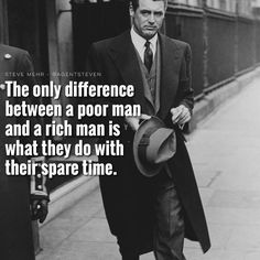 Stop and think what you do with your spare time. If you are not using it to build a better future then you deserve where you are in life. #beeffective #classdismissed #teamagentsteven by agentsteven