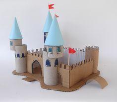 craft kids castle - Recherche Google