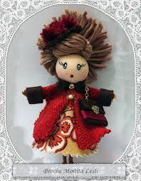 broches muñeca - Buscar con Google