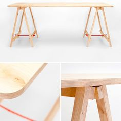 Tressel table co