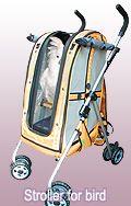 Stroller for Birds