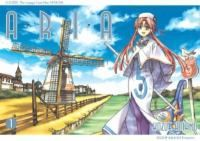 On the planet Aqua, a world once known as Mars, Akari Mizunashi has just made her home in the town of Neo-Venezia, a futuristic imitation of the ancient city of Venice.