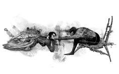 """Художник-оформитель Владислав Ерко: """"Все, что мне хочется делать, я воплощаю в иллюстрациях к книгам"""""""