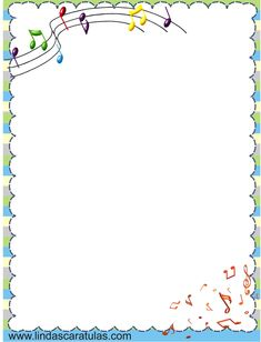 Pin By Starla Jackson On Stationery Music Border School Labels Music
