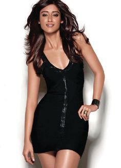 Ileana D'Cruz. Bollywood Actress.