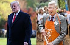 Home Depot Co-Founder Bernie Marcus To Donate Majority of Fortune To Re-Elect Trump - Laura Loomer Official Enterprise System, Houston City, City Council, Top News, Co Founder, Political News, Home Depot, Politics
