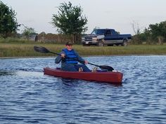 Do you really want a kayak? Want one so bad you can taste it, but can't afford one, or think you don't have the skills to build one? Then I have a few questions for...