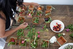 The Makers: Sunday Suppers. photo by Jennifer Causey.