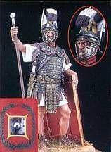 Optio, I-II Centuries AD.