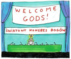 World Gods Congress